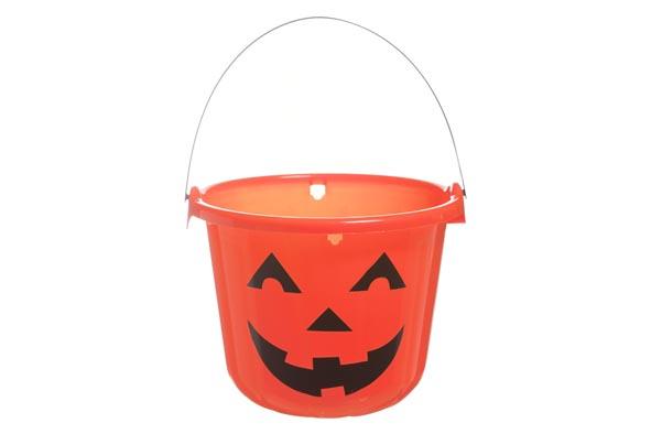 Halloween pakket